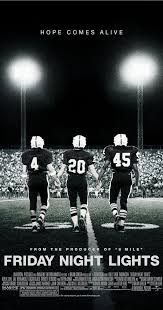 friday night lights book online directed by peter berg with billy bob thornton jay hernandez