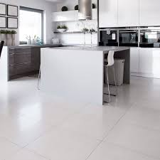 Floor Porcelain Tiles White Square Polished Porcelain Tiles Polished Porcelain Tiles