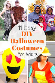 costumes ideas for adults in the suburbs