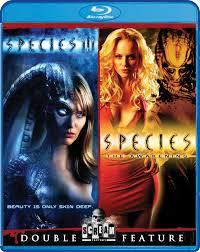 species ii species iii species awakening u2013 now available on blu