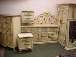 Craigslist Murfreesboro Tn Furniture by Lillian Russell Bedroom Suite Furniture Davis Cabinet Company