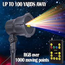Rgb Landscape Lights Escolite Landscape Lights Laser Spotlights Rgb Patio
