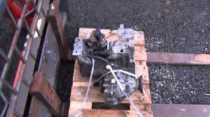 2002 vw jetta automatic to manual transmission swap youtube