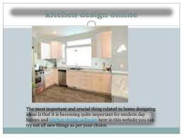 online kitchen home interior design software tool apps