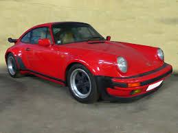porsche 930 turbo 1976 930 turbo