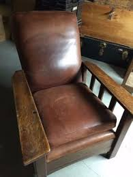 Vintage Recliner Chair Antique Morris Recliner Chair Victorian Style Awesome Furniture