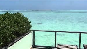 chambre sur pilotis vlog 7 les maldives chambre sur pilotis