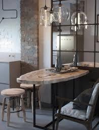 Concrete Loft Interior Visualization Concept Of Loft Style Concrete Kitchen U2022 Lunas