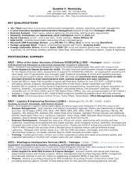 Federal Job Resume Template Federal Resume Writers Resume Templates