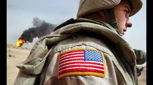 American Flag Watches Here U0027s Why The American Flag Is Reversed On Military Uniforms