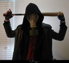 gas mask costume respirator gas masks dysfunctional doll steunk mask goggles