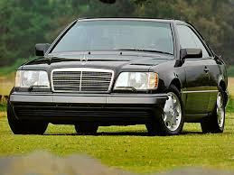 1999 mercedes e320 review 1995 mercedes e class overview cars com