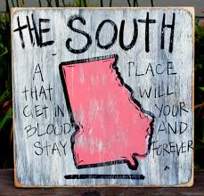 simply southern signs from atlanta ga hand painted distressed