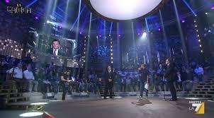 ospiti la gabbia la gabbia puntata 23 ottobre 2013 la7