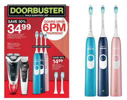 is target black friday note 5 deal only for thursday target philips sonicare 2 series electric rechargeable toothbrush