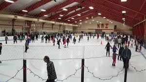 wheaton ice arena montgomery parks