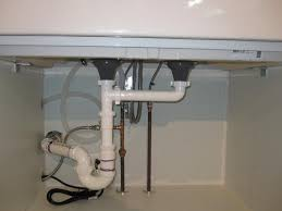 Installing New Bathroom Sink Drain Bathroom How To Install Plumbing For A Bathroom Sink 00020