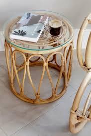meuble en rotin pour veranda les 25 meilleures idées de la catégorie table basse rotin en