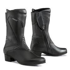 womens black boots australia forma womens ruby motorcycle motorbike boots forma boots australia