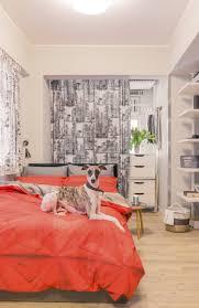 home based interior design hong kong interior designer makes s microflat liveable