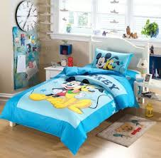 Mickey Duvet Cover Bedding Set Picture More Detailed Picture About Mickey Mouse