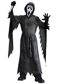 halloween voice changer party city bleeding scream costume child