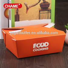 where to buy to go boxes grade disposable wok to go take away food box packaging