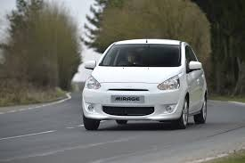 mirage mitsubishi price mitsubishi mirage uk prices and specs announced autoevolution