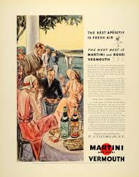 martini and rossi poster beer wine u0026 liquor page 3 period paper