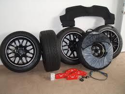 lexus spare tires fs mini countryman pacemen non runflat tires rims spare tire