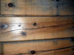 log home interior walls log home draft and air leak repair l wi mn edmunds and company