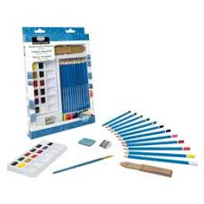 essentials art sets royal u0026 langnickel art