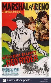 marshal of reno 1944 full movie marshal of reno us poster from left bill elliott alice fleming