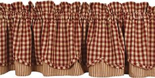 Cheap Curtains And Valances Country Curtains Farmhouse Curtains Country Shoppe
