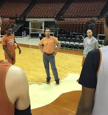 Texas what is traveling in basketball images Matthew mcconaughey talking to the texas basketball team is the png