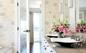 Bathroom Flowers And Plants 30 Super Cute Bathroom Decor Ideas Home So Good