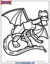 minecraft coloring pages animals zombies steve creepers
