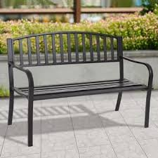 Patio Table And Bench Https Ak1 Ostkcdn Com Images Products Is Images