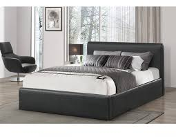 collection in leather ottoman bed birlea ottoman 4ft small double