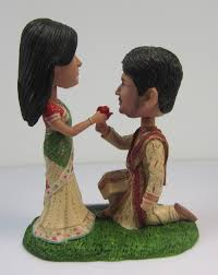 personalize wedding gifts fedex free shipping personalized bobblehead doll india propose