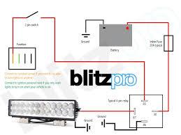 led bar wiring diagram diagram wiring diagrams for diy car repairs