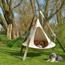 single hanging tent hanging tent outdoor lounge and tents