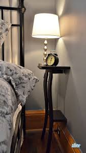 best 25 half table ideas on pinterest purple nightstands