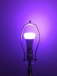 smart led light bulb outfitters
