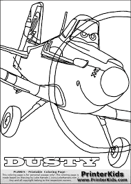 disney planes coloring pages printablekids coloring pages