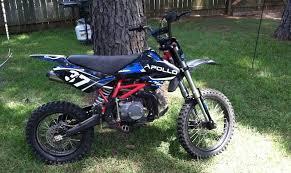 most expensive motocross bike apollo dirt bike 125cc reviews db x18