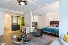 amenager cuisine salon 30m2 petit appartement et studio parisiens nos plus belles