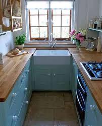 ideas small kitchen 30 amazing design ideas for small kitchens butcher blocks