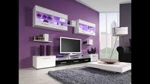 20 ways to modern tv wall unit