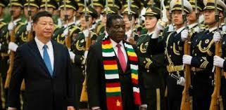 Zim Seeking Harare Seeking Investment And Cooperation From China News